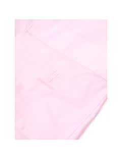 Organic Pop Spitze, Soft Rose