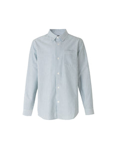 You added <b><u>Striped Oxford Svantino, Sea Spray Stripe</u></b> to your cart.