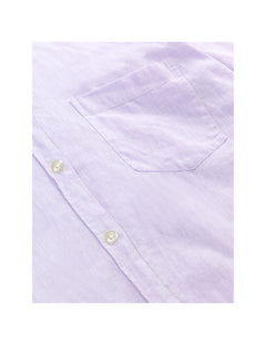Linen Lux Swaggy, Light Purple