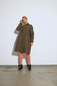 You added <b><u>Ripstop Quilt Campy, Army Brown</u></b> to your cart.