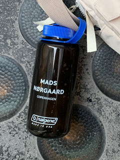 Nalgene Water Bottle, Blue