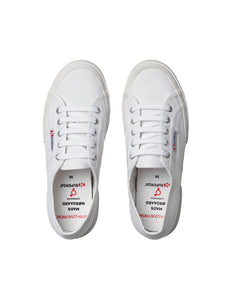 You added <b><u>Superga X MN 2750, White/Red</u></b> to your cart.