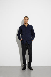 You added <b><u>Wool Twill Party, Black</u></b> to your cart.