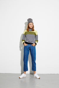 You added <b><u>Merino boutique Karilla mix, Navy/white/Yellow</u></b> to your cart.