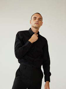 You added <b><u>Poplin Soore, Black</u></b> to your cart.