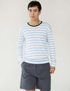 You added <b><u>Comfort Check Perley, Blue Check</u></b> to your cart.
