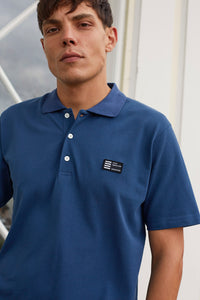 You added <b><u>Dyed Pique Polo, Saragasso Sea</u></b> to your cart.