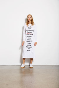 You added <b><u>Jersey dip Tomboy p maxi, White</u></b> to your cart.