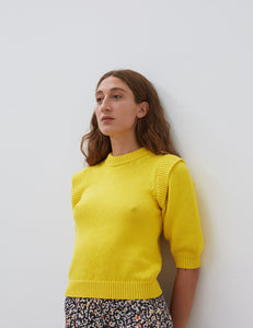 You added <b><u>Chunky Cotton Kaitlyn, Bright Yellow</u></b> to your cart.