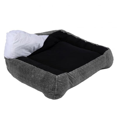 The Plush Charlie Lounger Bed