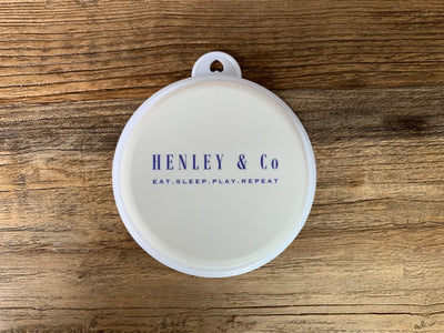 H&Co Portable Travel Bowl