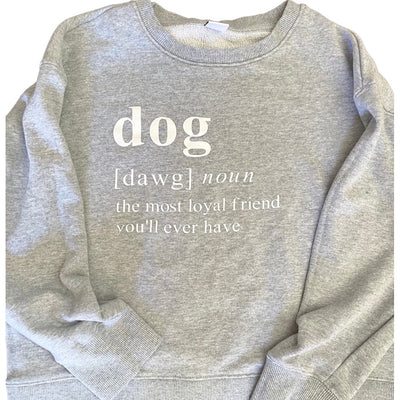 Dog Lover Sweaters