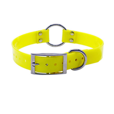 WATERPROOF TPU NEON O-RING COLLAR