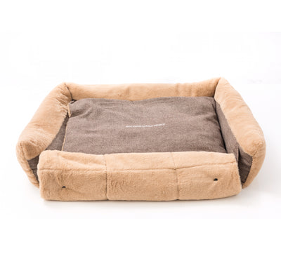 The Roll Out Sofa Bed