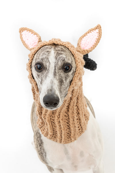 REINDEER SNOOD