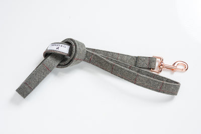 Henley & Co Tweed Lead Collection