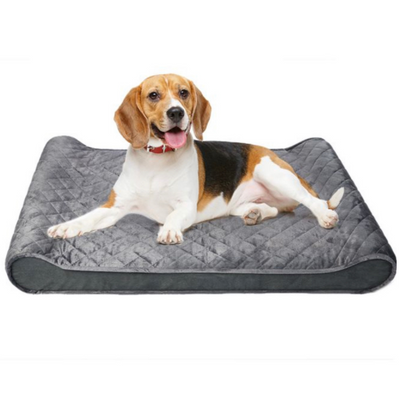 Super Soft Memory Foam Nesting Bed