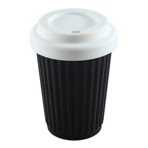 355ml Black coffee cup