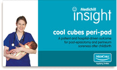 Cool Cubes Perineal Cool Pad