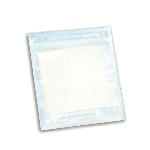 Gauze Swabs x3 10x10cm (Pack of 10)