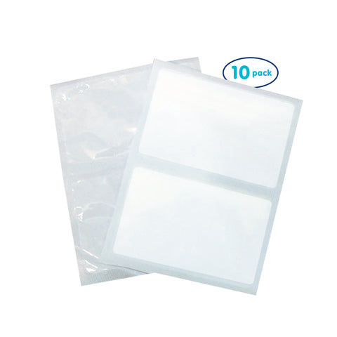 IMP2 Large Cell Cool Cubes 19.5x15cm 10 Pack
