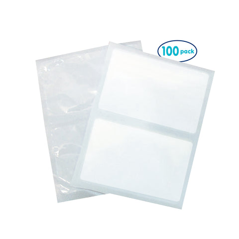 IMP2 Large Cell Cool Cubes 19.5x15cm 100 Pack