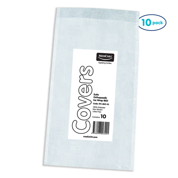 IPC-IB01 Cover for Orthopaedic Ice Wrap 10 pack