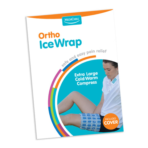 Orthopaedic Ice Wrap 22x46cm - Personal Use