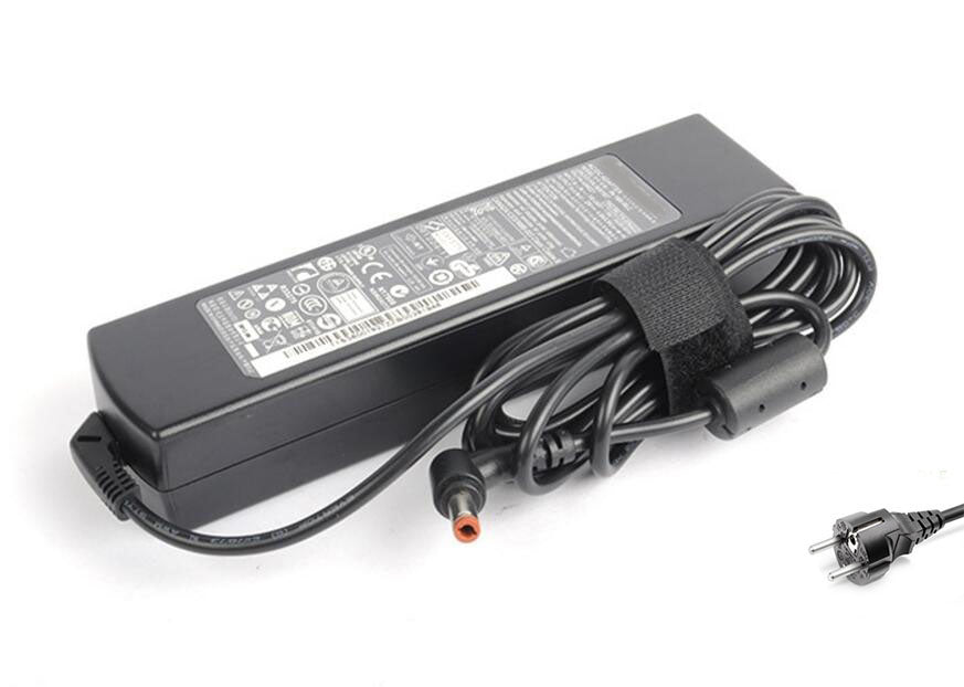 Adapter Charger For Lenovo Ideapad G575 M5233ge 90w