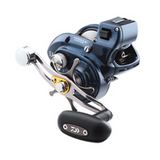 Daiwa Lexa Line Counter