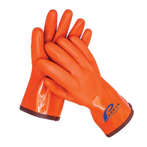 Promar Insulated ProGrip Gloves