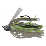 Johnny C's Swim Poison Series Jigs