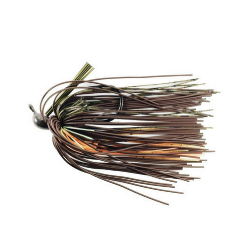 Johnny C's Sasquatch Series Jigs