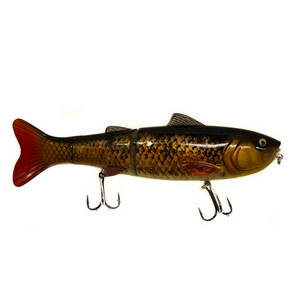 Baitsanity Explorer Swimbaits