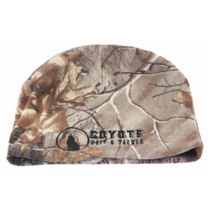 Coyote Bait and Tackle Beanie