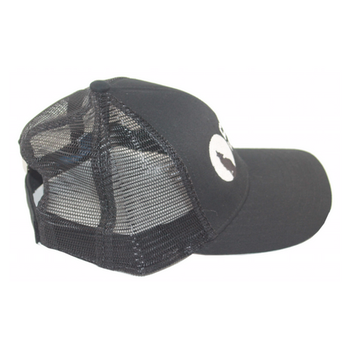 78ce7e7f7ea2d Coyote Bait and Tackle Trucker Hats – Coyote Bait   Tackle