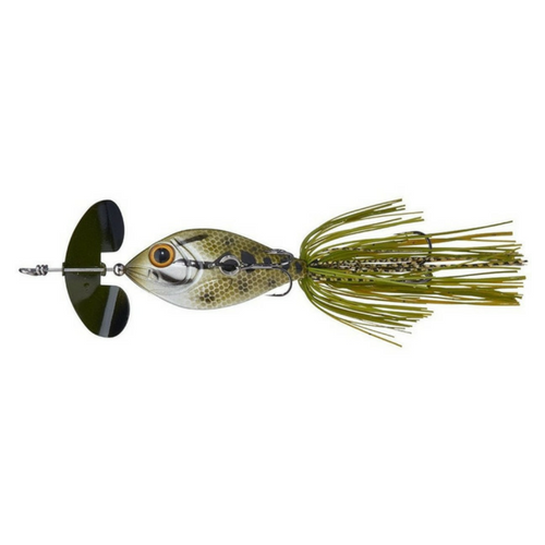 Evolution Baits Grass Burner Buzzbaits