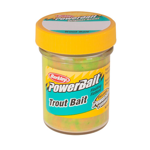 Berkley Powerbait Trout Dough