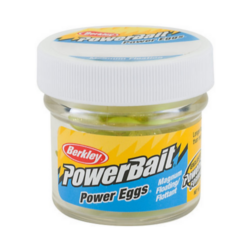 PowerBait Power Clear Eggs Floating
