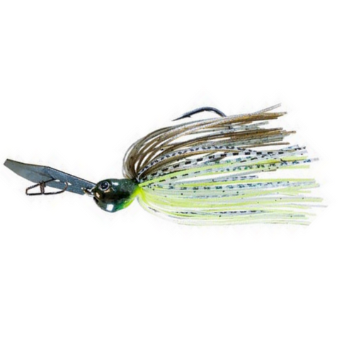 Z-Man Evergreen Jack Hammer Chatterbaits