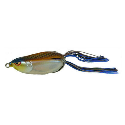 Spro Bronzeye Shad 65 Frogs