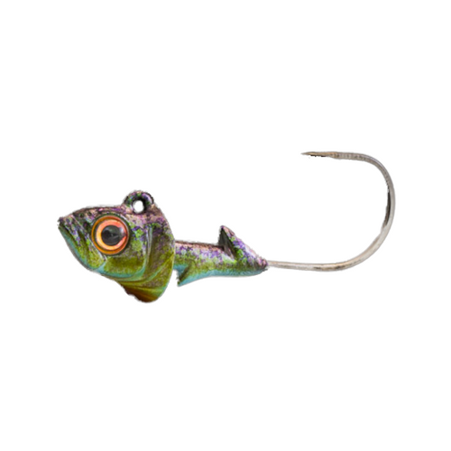 Revenge Swimbait Hedz