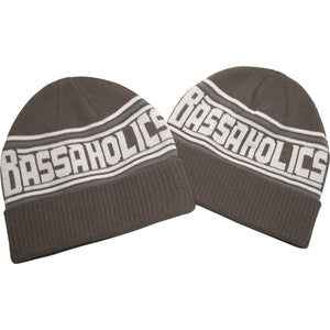 Bassaholics Highlight Cuff Beanie