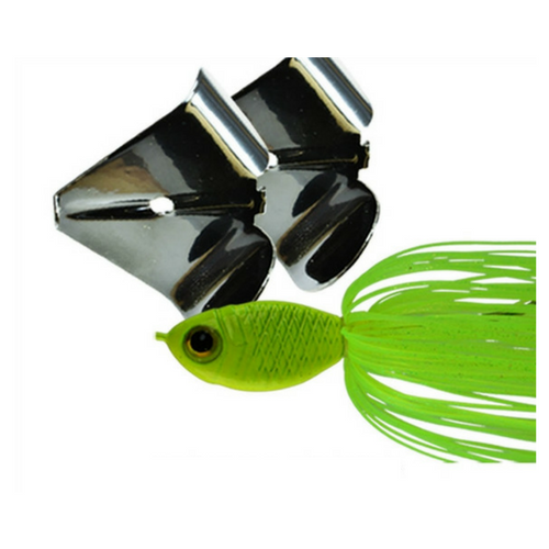 Picasso Buzz Saw Buzzbaits
