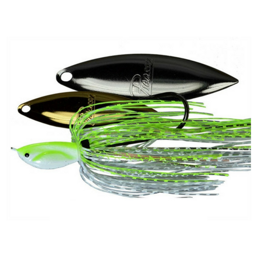 Picasso Inviz-Wire Spinnerbaits