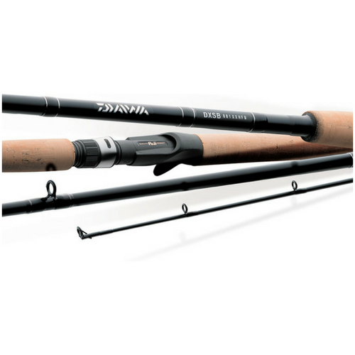 Daiwa DXSB Swimbait Casting Rods