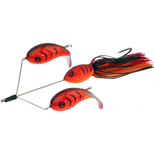 River2Sea Double Plopper Buzzbaits