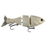 Mike Bucca Bull Shad Swimbaits