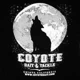 Coyote Bait & Tackle Pullover Hoodies