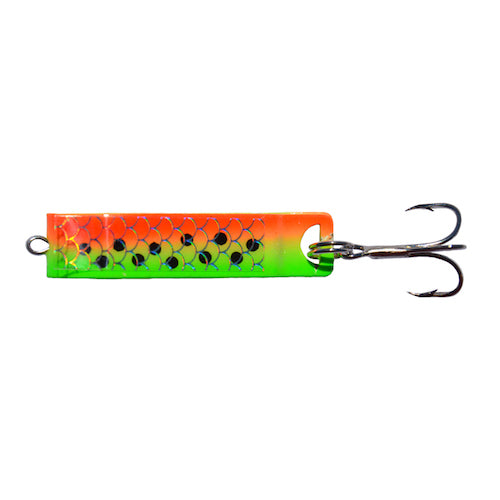 Mack's Lure Cripplure Glow Series